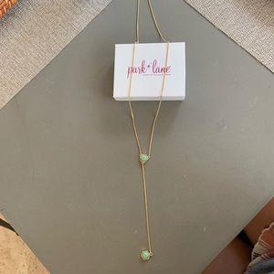 Parklane necklace